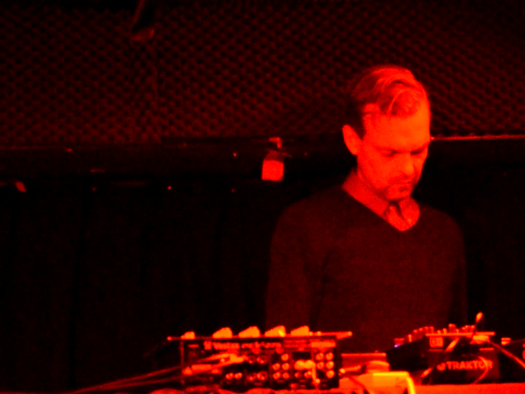 Christoph de Babalon at Love Love London 2014